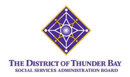 The District of Thunder Bay - Social Services Administration Board